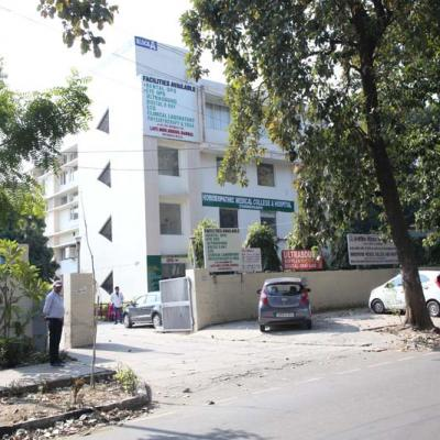 Homoeopathic Medical College, Chandigarh